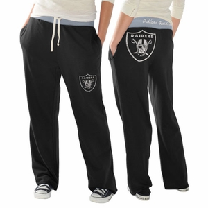 Oakland Raiders Recruit Pant - Click to enlarge