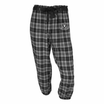 Oakland Raiders Revelation Capri Pant
