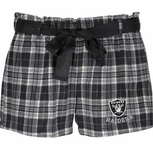 Oakland Raiders Revelation Shorts - Click to enlarge