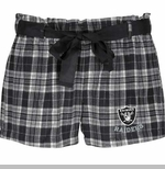 Oakland Raiders Revelation Shorts