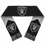 Raiders Reversible Split Scarf