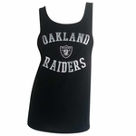 Oakland Raiders Reward Muscle Tank