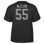 Oakland Raiders Rolando McClain Player Tee