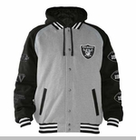 Oakland Raiders Rookie of the Year Jacket