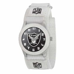 Oakland Raiders Rookie White Watch