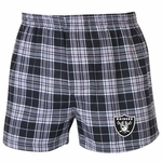 Oakland Raiders Roster Boxer Shorts