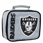 Oakland Raiders Sacked Lunch Cooler