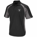 Oakland Raiders Season Pass Polo