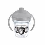 Oakland Raiders Sippy Cup
