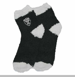 Oakland Raiders Sleepsoft Sock Tips