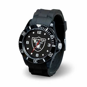 Oakland Raiders Spirit Sports Watch - Click to enlarge