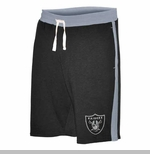 Oakland Raiders Squeeze Play Shorts