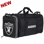 Oakland Raiders Steal Duffle