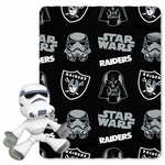 Oakland Raiders Storm Trooper Hugger