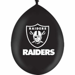 Raiders Stress Relief Balloon
