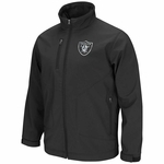 Oakland Raiders Strong Side Jacket