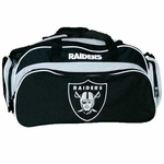 Oakland Raiders Stymie Duffle Bag