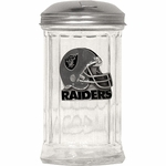 Oakland Raiders Sugar Pourer