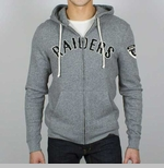 Oakland Raiders Sunday Hood