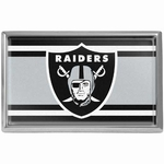Oakland Raiders Super Stripe Emblem