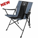 Oakland Raiders Tailg8 Chair
