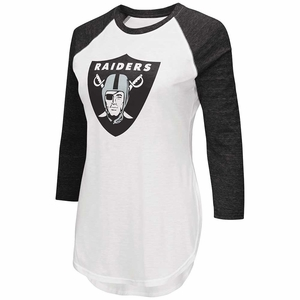 Oakland Raiders Tailgate Tee - Click to enlarge