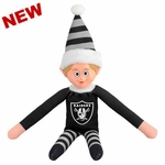 Oakland Raiders Team Elf