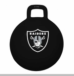 Oakland Raiders Team Hop