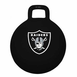 Oakland Raiders Team Hop - Click to enlarge