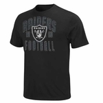 Oakland Raiders Team Shine III Tee