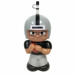 Oakland Raiders Teenymates Big Sipper