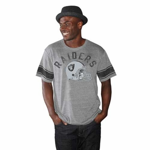 Oakland Raiders The Bishop Tee - Click to enlarge