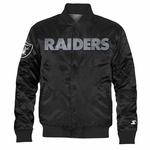 Oakland Raiders The Captain Jacket