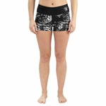Oakland Raiders Thematic Print Short