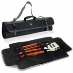Oakland Raiders Three Piece BBQ Tote