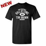 Oakland Raiders Tim Brown Elected Tee