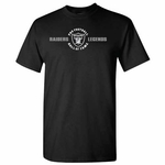 Oakland Raiders Tim Brown Legends Tee
