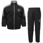 Raiders Toddler Pant Set