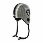 Oakland Raiders Toddler Play Action Cap