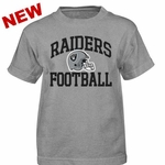 Oakland Raiders Toddler Play Action Tee