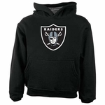 Oakland Raiders Toddler Prime Hood