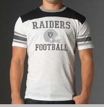 Oakland Raiders Top Gun Tee