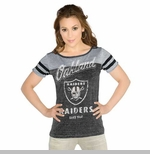 Oakland Raiders Touch All Star Tee
