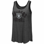 Raiders Touch By Alyssa Milano Maverick Tank
