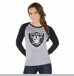 Oakland Raiders Touch Fan for Life Sweater