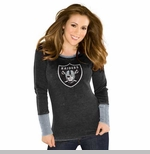 Oakland Raiders Touch Quick Pass Thermal