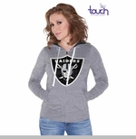 Oakland Raiders Touch Teagan Hood