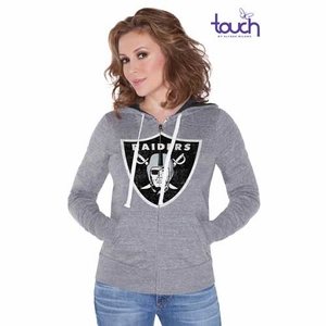Oakland Raiders Touch Teagan Hood - Click to enlarge