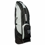Oakland Raiders Travel Golf Bag