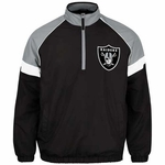 Oakland Raiders Triple Option Jacket